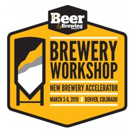 Brewery Accelerator Workshop Logo
